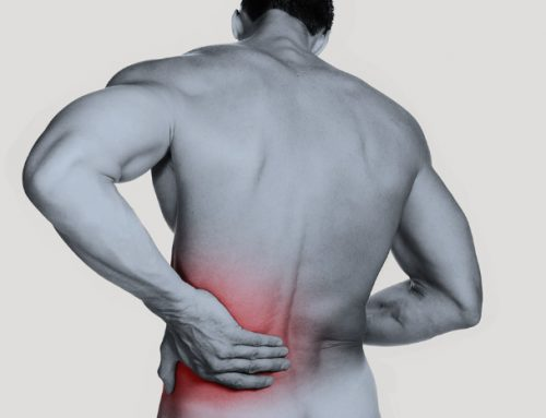 Why you should ask an Osteopath to help reduce your pain