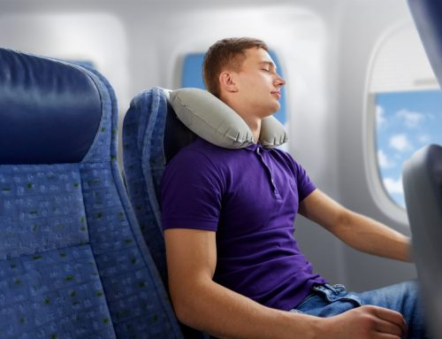 7 Tips To Survive A Long Haul Flight