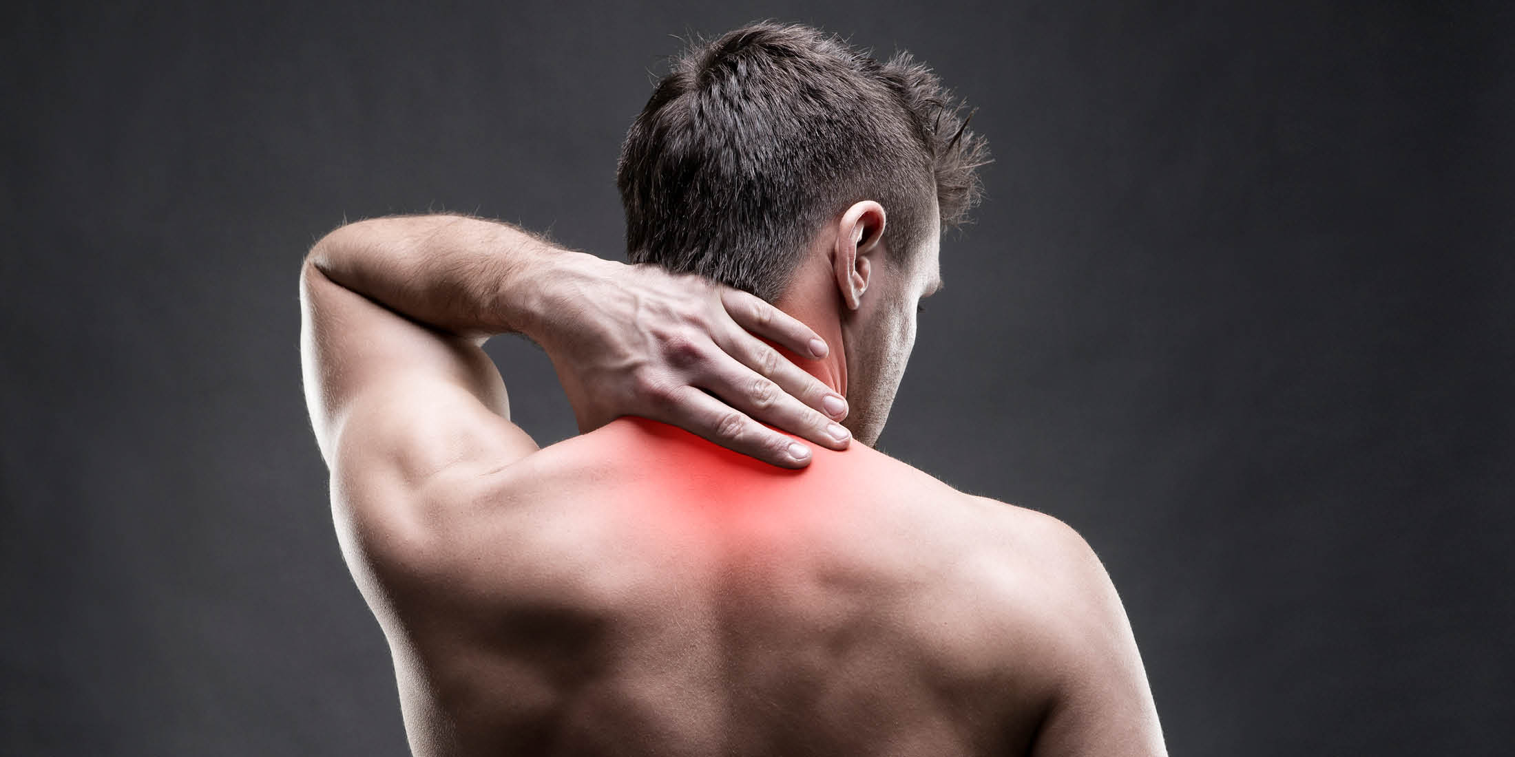 Osteopathic treatment for neck pain